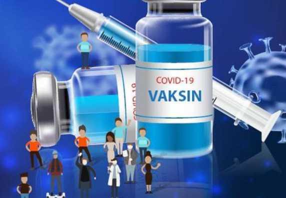 Sudah Siap Divaksin COVID-19? Cek Status Vaksinasi Anda Disini